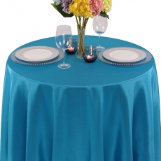 Bengaline Solid Tablecloth for Rent
