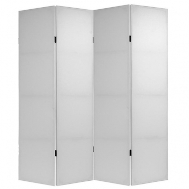 Flooring Amp Staging Room Dividers White Wood Folding