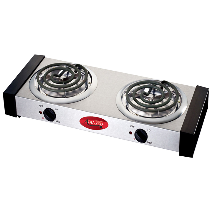 Etonnant Electric Tabletop Stove For Rent
