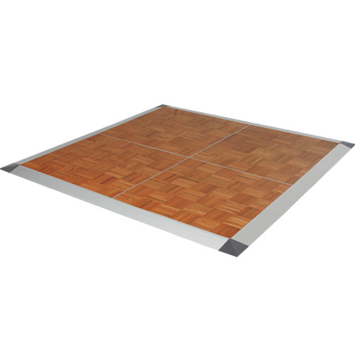 Flooring For Renters : Parquet dance floor for rent in nyc partyrentals