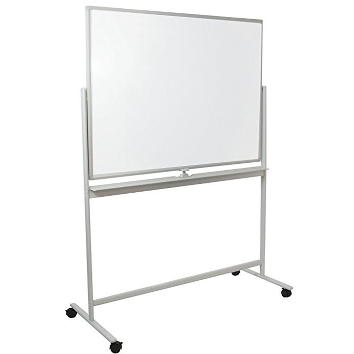 Double Sided Whiteboard On Wheels For Rent In Nyc