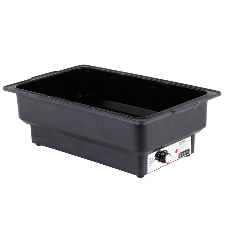 8 Quart Rectangle Electric Chafer Warmer For Rent In Nyc