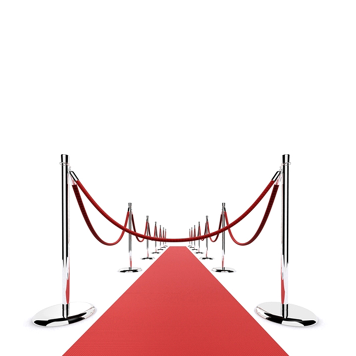 Red Carpet Runner For Rent In Nyc Partyrentals Us