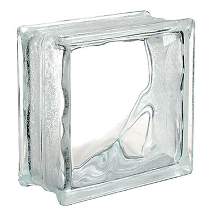 Glass window block for rent in nyc partyrentals us - Glass block windows in living room ...