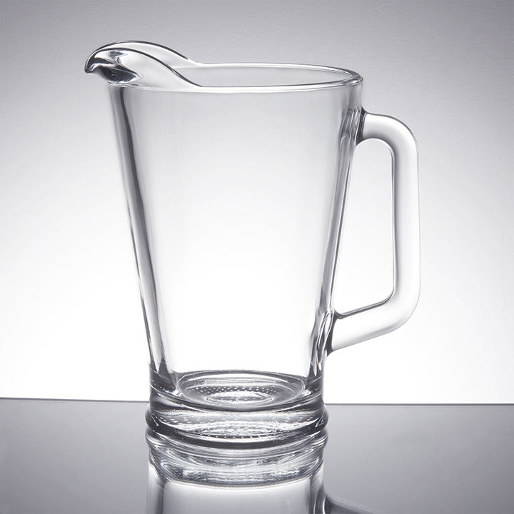 64 Oz Glass Water Pitcher For Rent In NYC