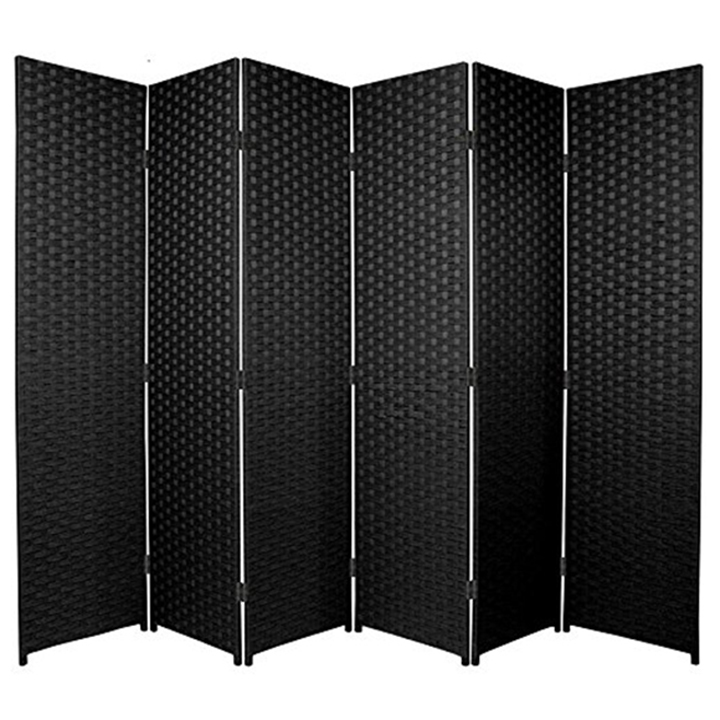 Black Folding Divider Screen For Rent In Nyc Partyrentals Us