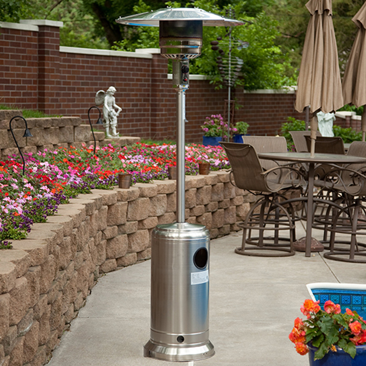 Patio Heater For Rent In Nyc Partyrentals Us