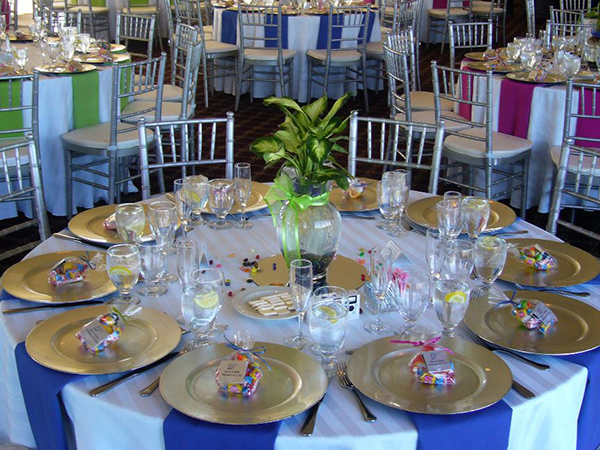 Round Table For Rent In Nyc Partyrentals Us