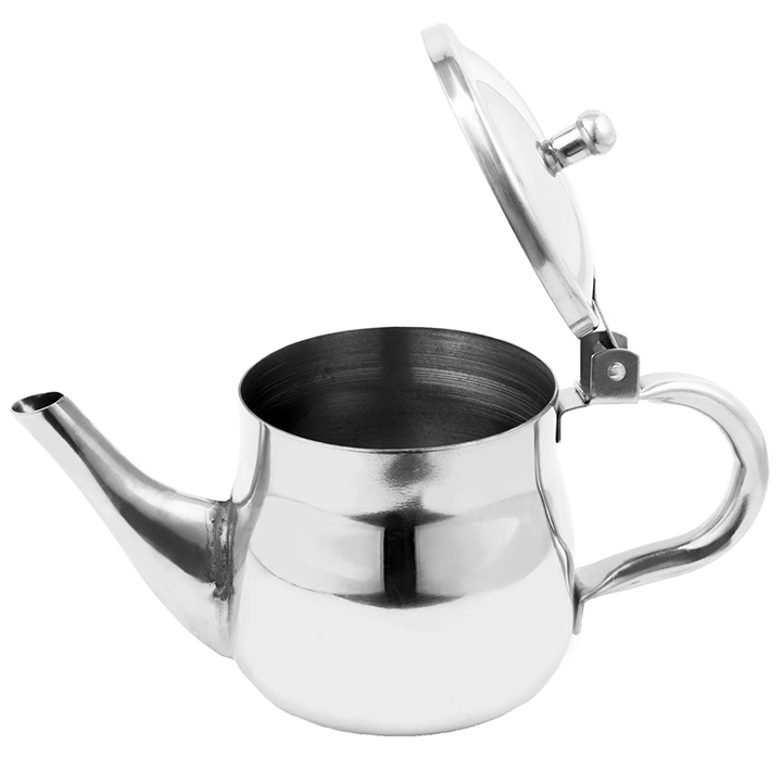 Stainless Tea Pot Server For Rent In Nyc Partyrentals Us