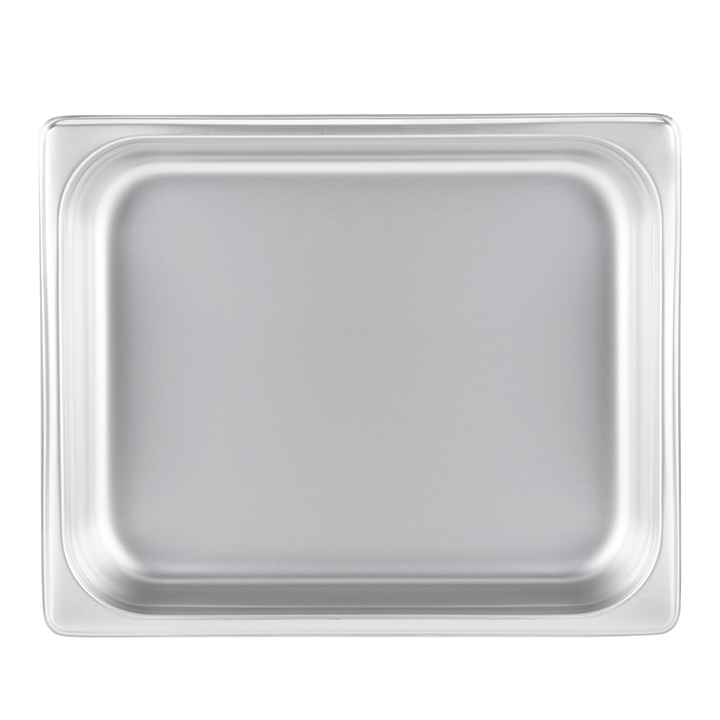 4 Quart Half Size Chafing Food Insert Pan For Rent In Nyc
