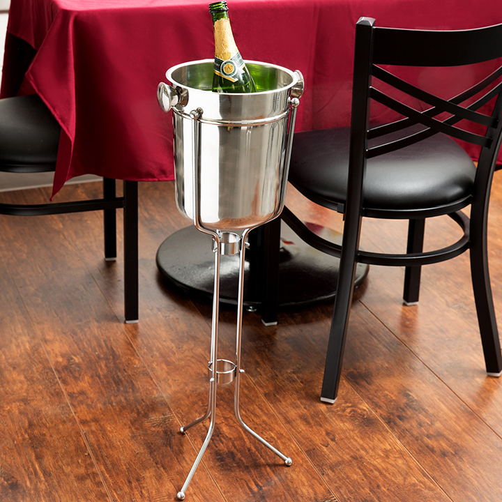 Ice Bucket Stand For Rent In Nyc Partyrentals Us