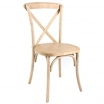 Natural Wood Sonoma Chair