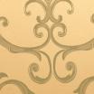 Gold / Sage