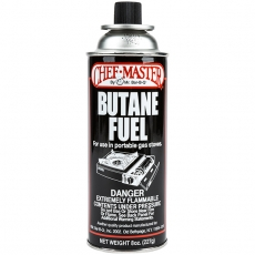 Butane Fuel for Rent