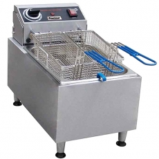 Electric Tabletop Deep Fryer for Rent