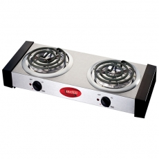 Electric Tabletop Stove for Rent