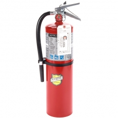 Fire Extinguisher for Rent