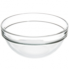 Glass Bowl for Rent
