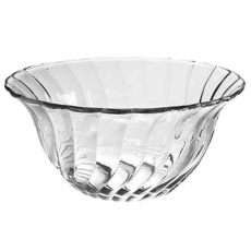 Glass Punch Bowl for Rent