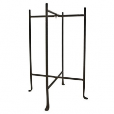 Wrought Iron Tub Stand for Rent