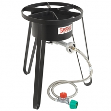 Propane Stock Pot Burner for Rent