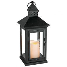 Rustic Candle Lantern for Rent