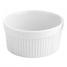White Ramekin Bowl for Rent
