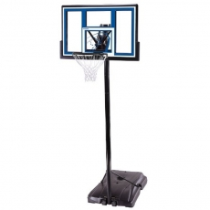 Basketball Hoop 48 Back Board for Rent