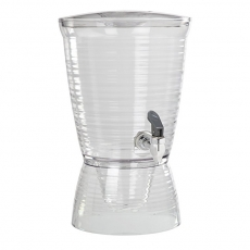 Clear Beverage Dispenser for Rent