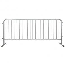 Steel Barricade for Rent