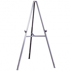 Quick Fold Tradeshow Aluminum Easel for Rent