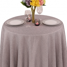 Basket Weave Tablecloth for Rent