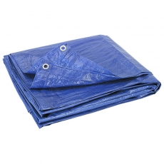 Blue Tarp for Rent