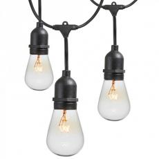 Edison String Lights for Rent