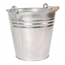Galvanized Bucket for Rent