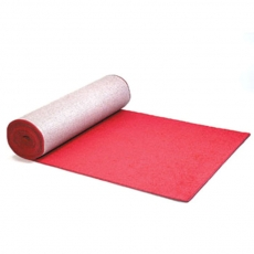 Red Carpet Runner for Rent