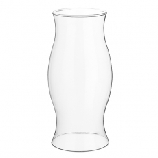 Glass Hurricane Lamp for Rent