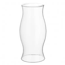 Glass Hurricane Lamp for Rent