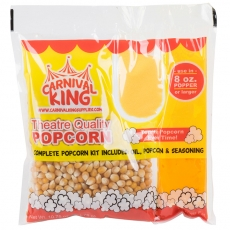 All-In-One Popcorn Kit for Rent