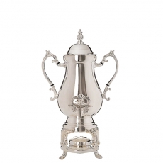 75 Cup Silver Coffee Urn for Rent
