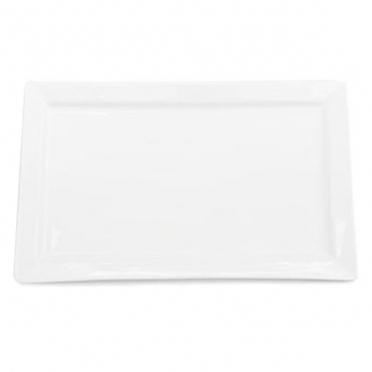 Ceramic Rectangular Platter for Rent