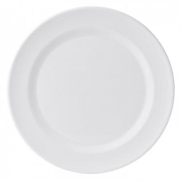 Ceramic Round Platter for Rent