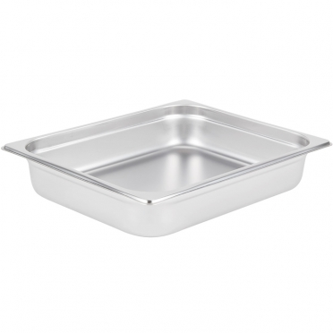 4 qt Square Chafing Insert for Rent