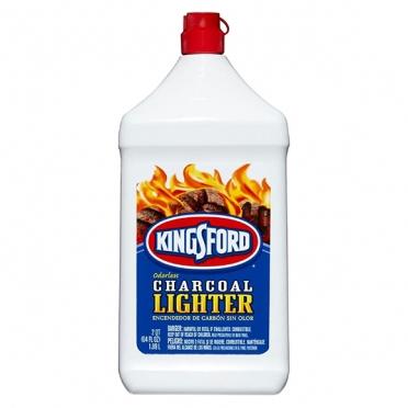 Charcoal Lighter Fluid for Rent - 1 qt