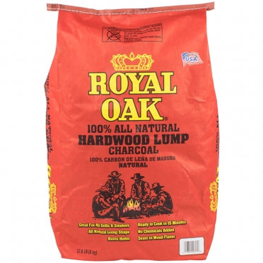 Royal Oak Charcoal for Rent