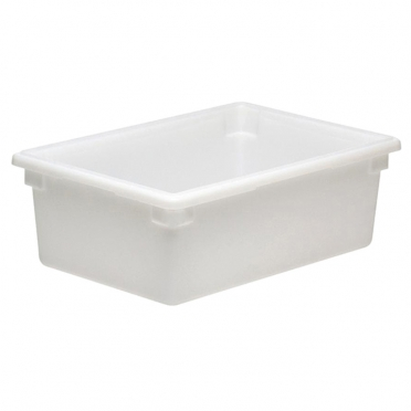 Shallow Plastic Ice Tub for Rent