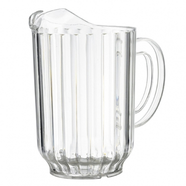 Plastic Water Pitcher for Rent