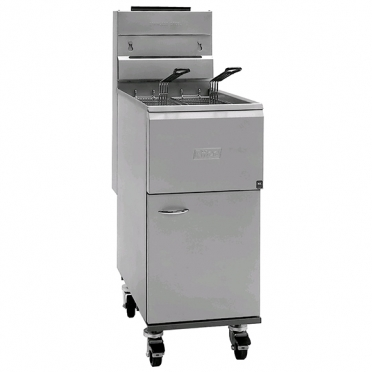 Propane Commercial Deep Fryer For Rent In Nyc