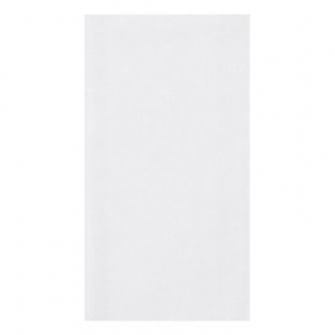 White Guest Paper Towel Napkin for Rent