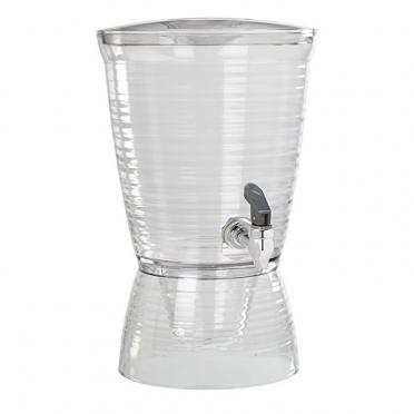 Clear Beverage Dispenser for Rent